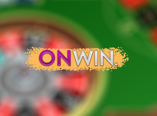 Onwin ile Online Rulet Oynayın