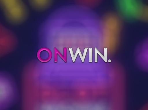 Onwin Sitesinde Slot Oyunları
